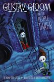 Jacket image for Gustav Gloom and the People Taker