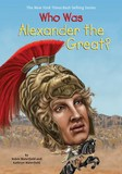 Jacket Image For: Who Was Alexander the Great?