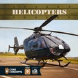 Jacket Image For: Helicopters