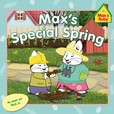 Jacket Image For: Max's Special Spring