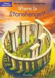 Jacket image for Where Is Stonehenge?