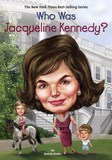 Jacket Image For: Who Was Jacqueline Kennedy?
