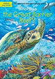 Jacket image for Where Is the Great Barrier Reef?