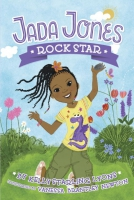 Jacket Image For: JADA JONES Rock Star 1