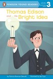Jacket image for Thomas Edison and His Bright Idea
