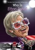Jacket image for Who Is Elton John?