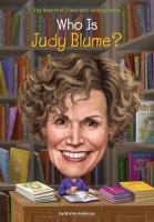 Jacket Image For: Who Is Judy Blume?