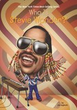 Jacket Image For: Who Is Stevie Wonder?