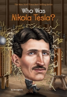Jacket Image For: Who Was Nikola Tesla?