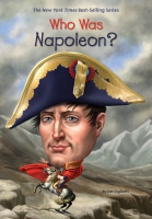 Jacket Image For: Who Was Napoleon?