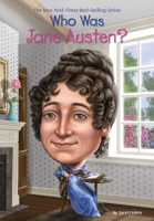 Jacket Image For: Who Was Jane Austen?