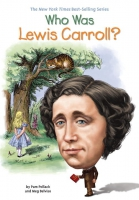 Jacket Image For: Who Was Lewis Carroll?
