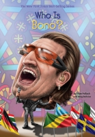 Jacket Image For: Who Is Bono?