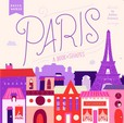 Jacket Image For: Paris: A Book of Shapes
