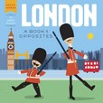 Jacket image for London: A Book of Opposites