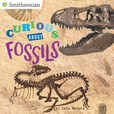 Jacket Image For: Curious About Fossils