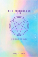 Jacket Image For: The Merciless III