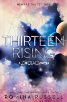 Jacket Image For: Thirteen Rising