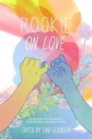 Jacket Image For: Rookie on Love