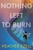 Jacket Image For: Nothing Left to Burn