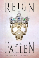 Jacket Image For: Reign of the Fallen