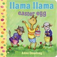 Jacket Image For: Llama Llama Easter Egg