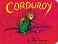 Jacket image for Corduroy
