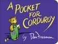 Jacket Image For: A Pocket for Corduroy