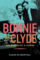 Jacket Image For: Bonnie and Clyde