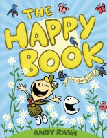 Jacket Image For: The Happy Book