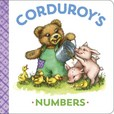 Jacket image for Corduroy's Numbers