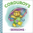 Jacket Image For: Corduroy's Seasons