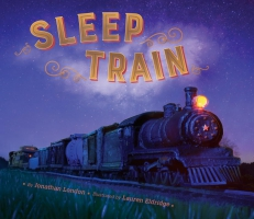Jacket Image For: Sleep Train