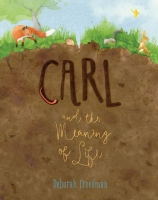 Jacket Image For: Carl and the Meaning of Life