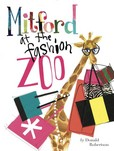 Jacket Image For: Mitford at the Fashion Zoo