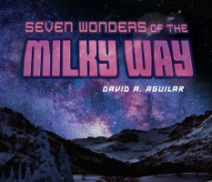 Jacket Image For: Seven Wonders of the Milky Way