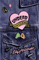 Jacket Image For: Undead Girl Gang