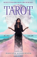 Jacket Image For: Tarot