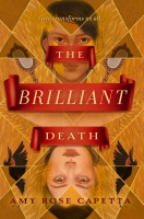 Jacket Image For: The Brilliant Death