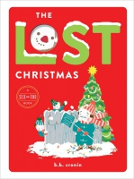 Jacket Image For: The Lost Christmas