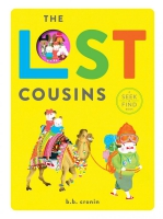 Jacket Image For: The Lost Cousins