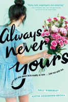 Jacket Image For: Always Never Yours