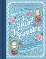 Jacket Image For: Jane Austen's Pride and Prejudice