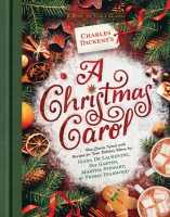 Jacket Image For: Charles Dickens's A Christmas Carol