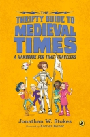 Jacket Image For: The Thrifty Guide to Medieval Times