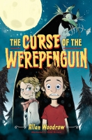 Jacket Image For: The Curse of the Werepenguin
