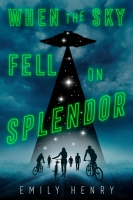 Jacket Image For: When the Sky Fell on Splendor