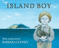 Jacket Image For: Island Boy