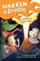 Jacket Image For: Warren & Dragon Volcano Deluxe
