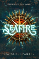 Jacket Image For: Seafire